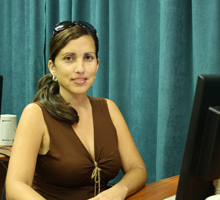 MS.c. Ailen Caridad Fuentes Capote