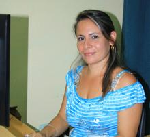 MSc. Jany Plana  Ronda