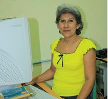 M.Sc. Marianela A. Granado Carranza