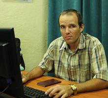 Dr. C. Yunior Portilla Rodríguez