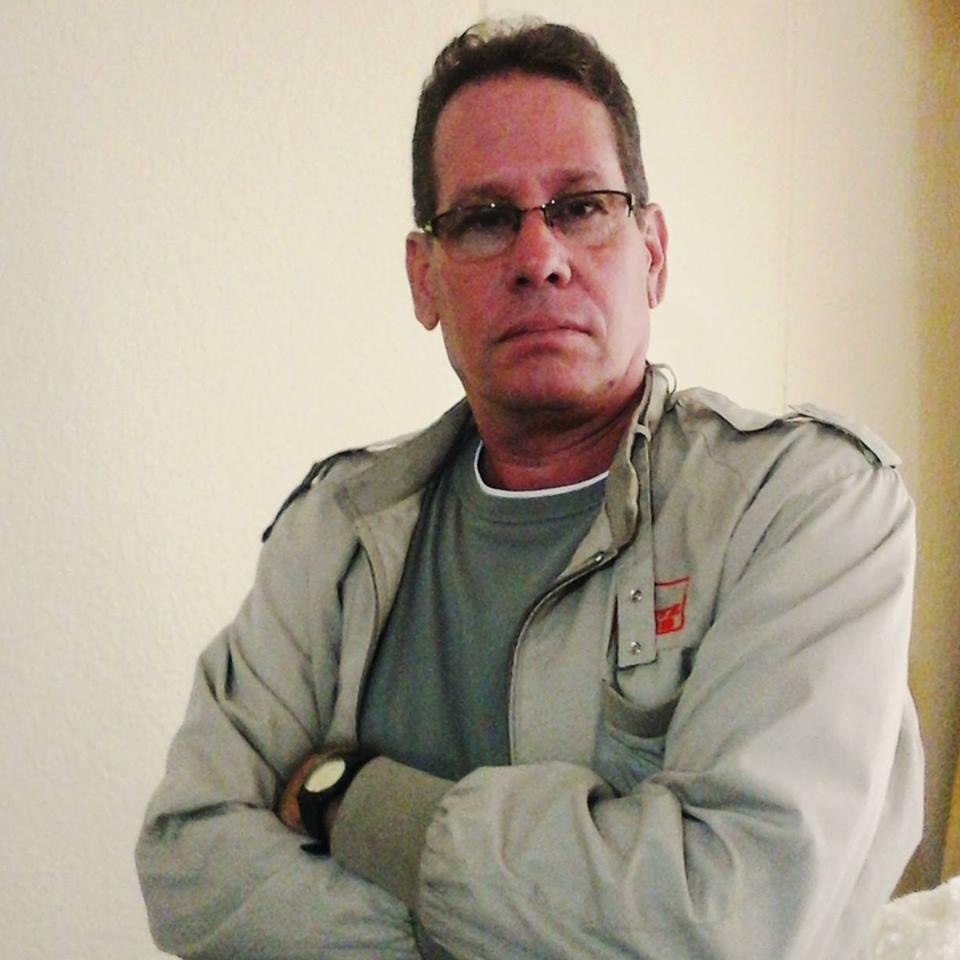 Freddy Ramírez Cutiño