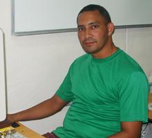 MSc. Osmel Chapman Pérez