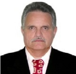 M.Sc. Ricardo Daniel Varona Domínguez
