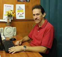 MSc. Adolfo Verdecia Escalona