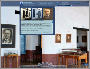 Visita Virtual a la Casa Natal de Calixto García
