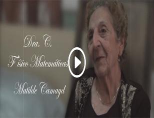 Se hace camino al andar: Matilde Camayd Camayd