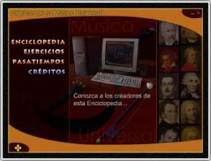 Clásicos de la Música Universal