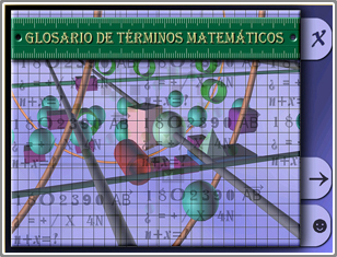 Glosario de Términos Matemáticos